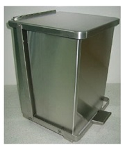 stainless-steel-dust-bin