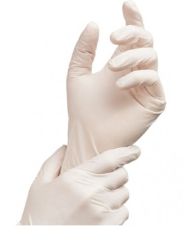 Soft Nitrile Gloves